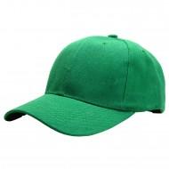Baseball Cap - Kelly Green