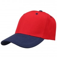 Baseball Cap - RedNavy