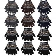 12-Pack Kids Gloves
