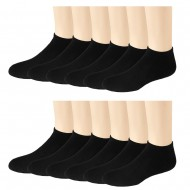 Men's Ankle Socks 9-11