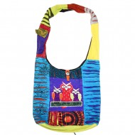 5pcs Tibetan Shoulder Bag