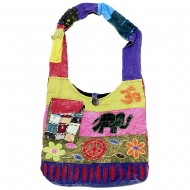 5pcs Tibetan Shoulder Bag