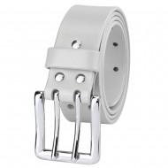 Men Double Prong Belt