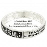 1 Corinthians 13:13 Brac