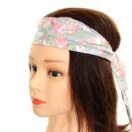 Bandana Style Headband