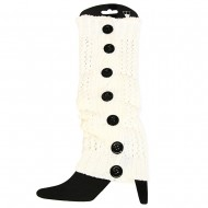 "Winter Leg Warmer 15"""