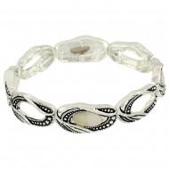 Shell Elastic Bracelet