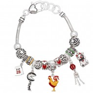 Year of Rooster Bracelet