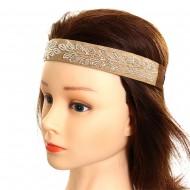 Beaded Fashion Headband