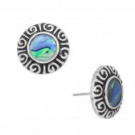 Abalone Earring