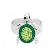 Sea Turtle Ring