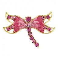 Dragonfly Pin