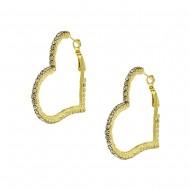 Rhinestones Earring