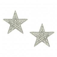 Star Post Earring