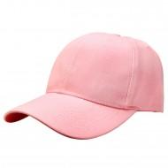 Baseball Cap - Pink