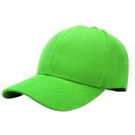 Baseball Cap - Light Green