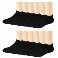Men's Ankle Socks 9-11