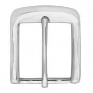 Stainless Steel Belt Buckle 35mm
